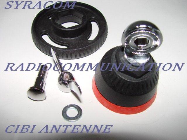 ADAPTATEUR ANTENNE SIRIO PN 2504502.01