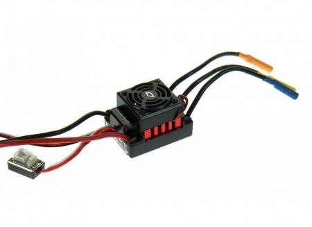 hobbywing-variateur-quicrun-60a-wp-10bl60 QRWP10BL60 SYRACOM MODELISME ESLETTES