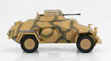 KFZ 222 PANZER 1 72  CHAR MINIATURE ARMEE SYRACOM MODELISME ESLETTES