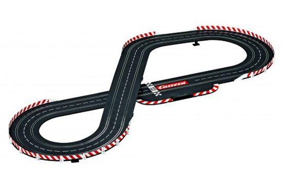 CIRCUIT VOITURES CARRERA DTM Speed Duel CA25234 SYRACOM MODELISME ESLETTES ROUEN NORMANDIE