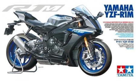 moto maquette yamaha yzk r1m t2m 14133 syracom modelisme eslettes rouen dieppe normandie