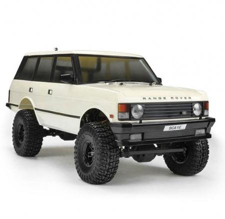 voiture crawler land rover range rover syracom modelisme eslettes rouen normandie maquette CARI 78568