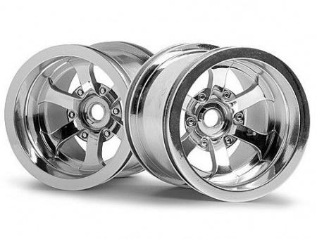 jante chromees 3087  rc team voiture radiocommandee syracom modelisme eslettes rouen