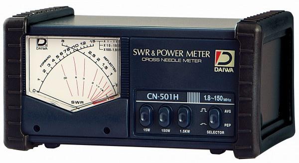 CN-501H  TOS 1.8 / 150 MHZ 1.5 KW