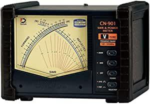 CN-901 TOS DAIWA VHF+UHF
