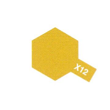 GOLD LEAF X12 - OR