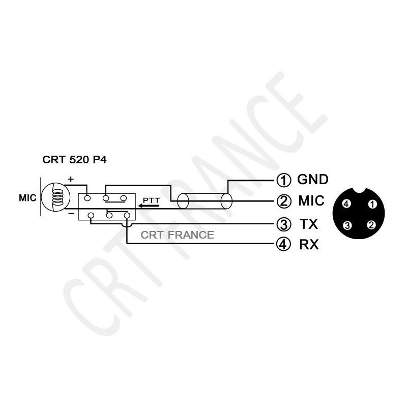 MICRO STANDARD 520-P4