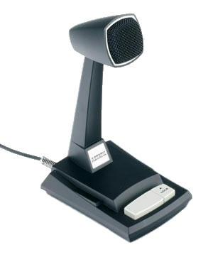 MICROPHONE  ASTATIC 878HL