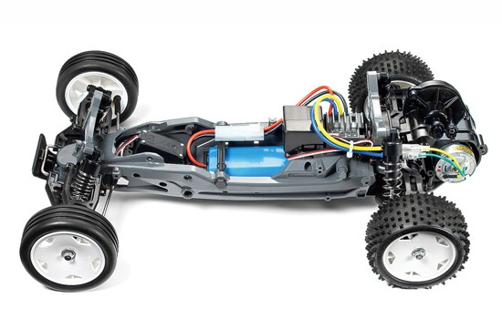 NEO FIGHTER BUGGY