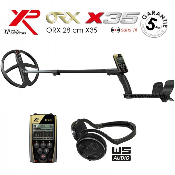 ORX DISQUE 28cm