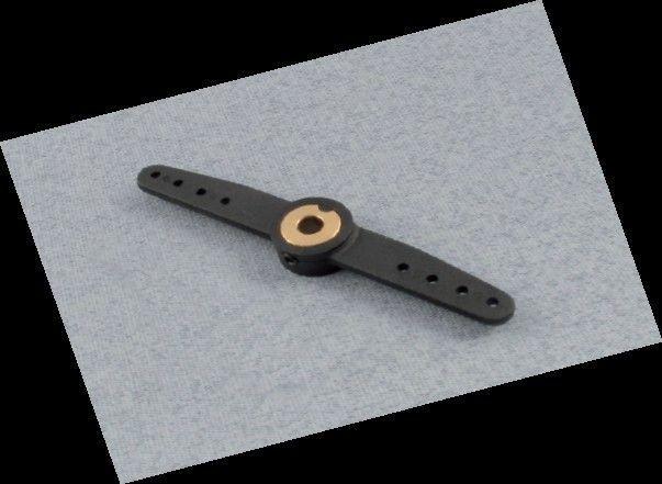 PALONNIER DOUBLE  66 mm Ø 3mm