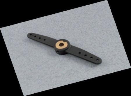 PALONNIER DOUBLE  66 mm Ø 4mm