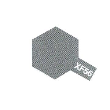 PEINTURE XF56  GRIS metallic