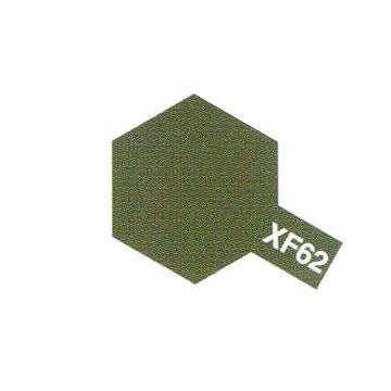 PEINTURE XF62 olive drab
