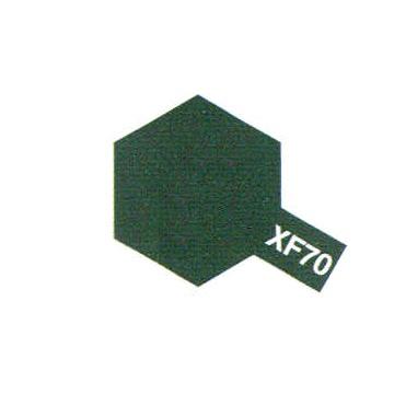 PEINTURE XF70 dark green 2