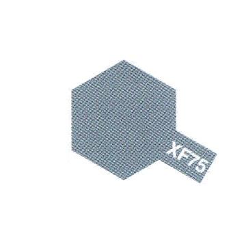 PEINTURE XF75 IJN GRAY