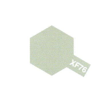 PEINTURE XF76 gray green