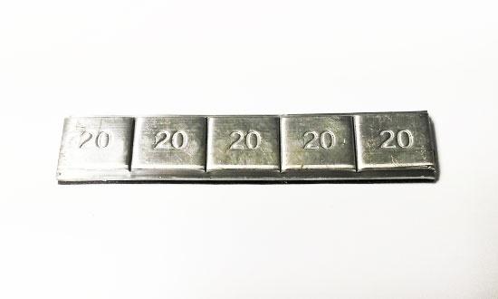 PLOMB 20G