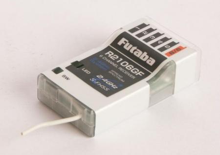 R2106GF INDOOR 2.4 / 100 METRES