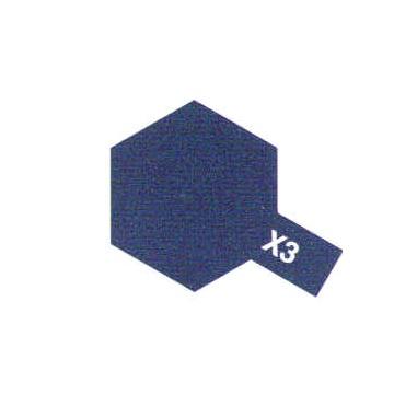 ROYAL BLUE X3  BRILLANT