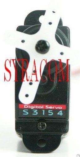 SERVO S3154